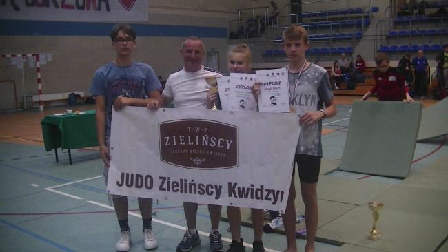 11 09 2019 judo zielinscy
