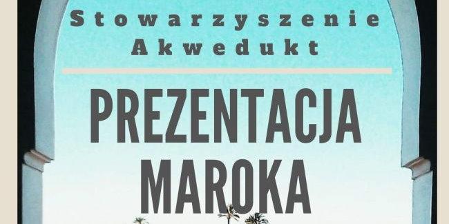 02 09 2019 prezentacja maroka