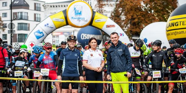 28 09 2019 maratony rowerowe
