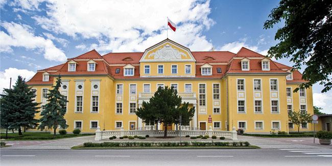 Urząd Miejski w Kwidzynie