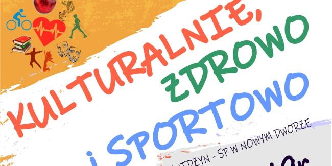 18 10 2019 kulturalnie zdrowo i sportowo