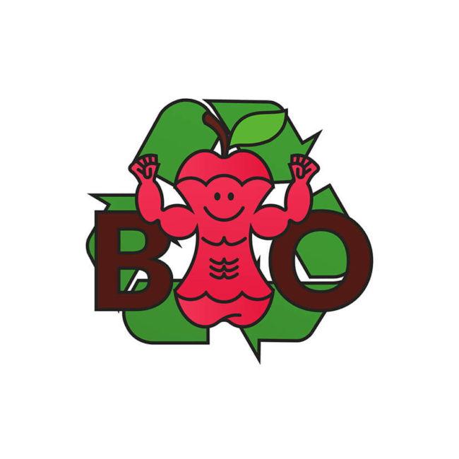 Logo, które zajęło 1. miejsce w konkursie