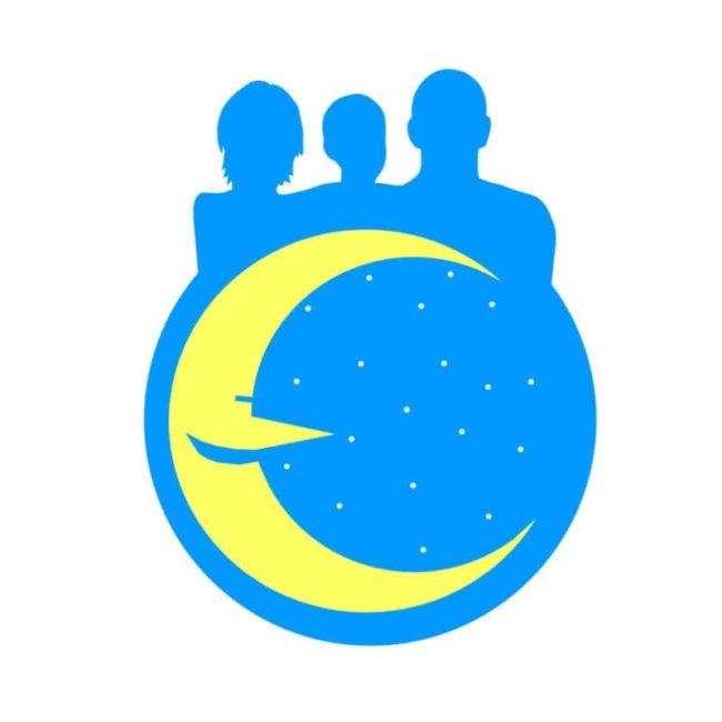 Logo Dobranocek Teatralnych