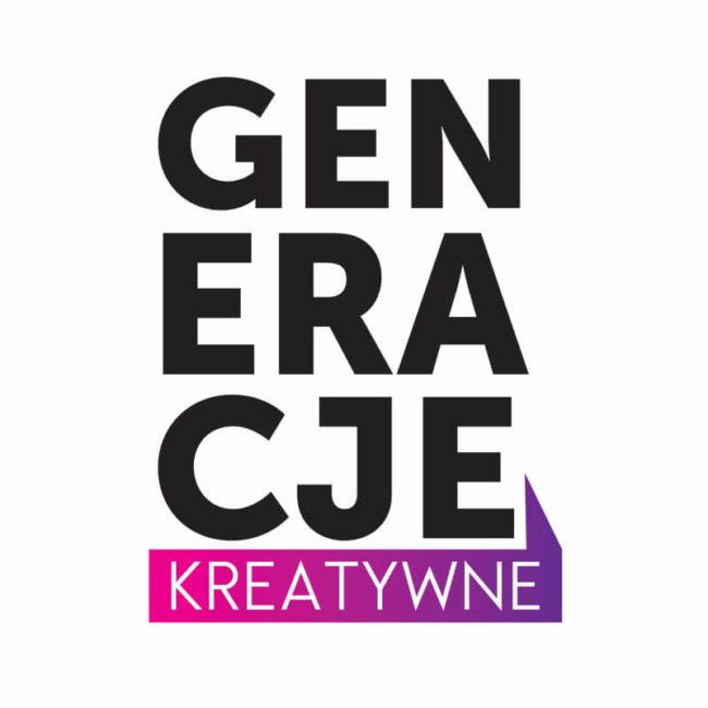 Logo Generacji Kreatywnych