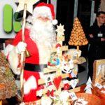 Kiermasz świąteczny w Centrum Handlowym Liwa
