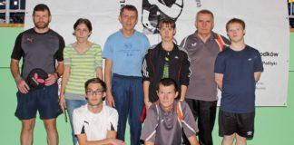 Reprezentacja Warsztatu Terapii Zajęciowej w Kwidzynie