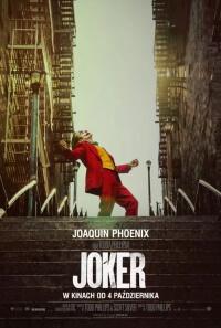 """Plakat filmu """"Joker"""""""