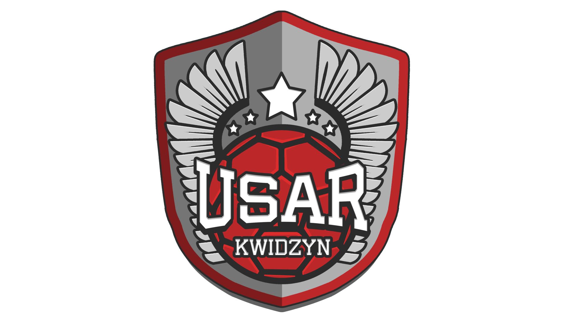 Logo USAR Kwidzyn