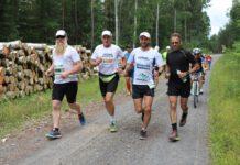 Maraton Leśny