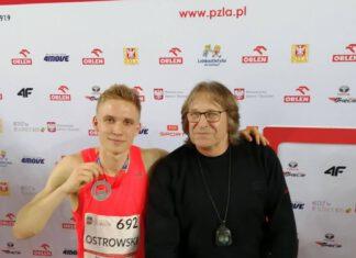 Filip Ostrowski i Wojciech Margulewicz
