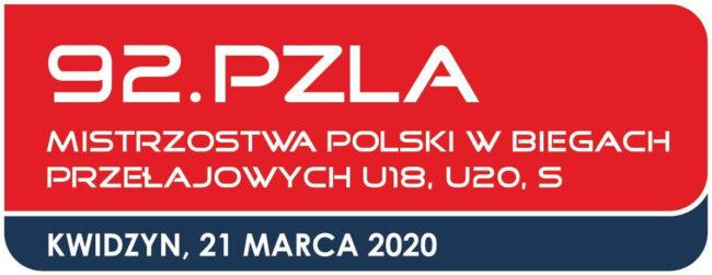 Informacja o Mistrzostwach Polski w Biegach Przełajowych
