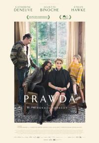 "Plakat filmu ""Prawda"""