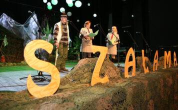 """Festiwal """"Szałamaja"""""""