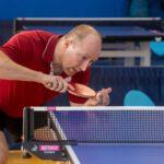 7. Grand Prix Polski Weteranów w tenisie stołowym