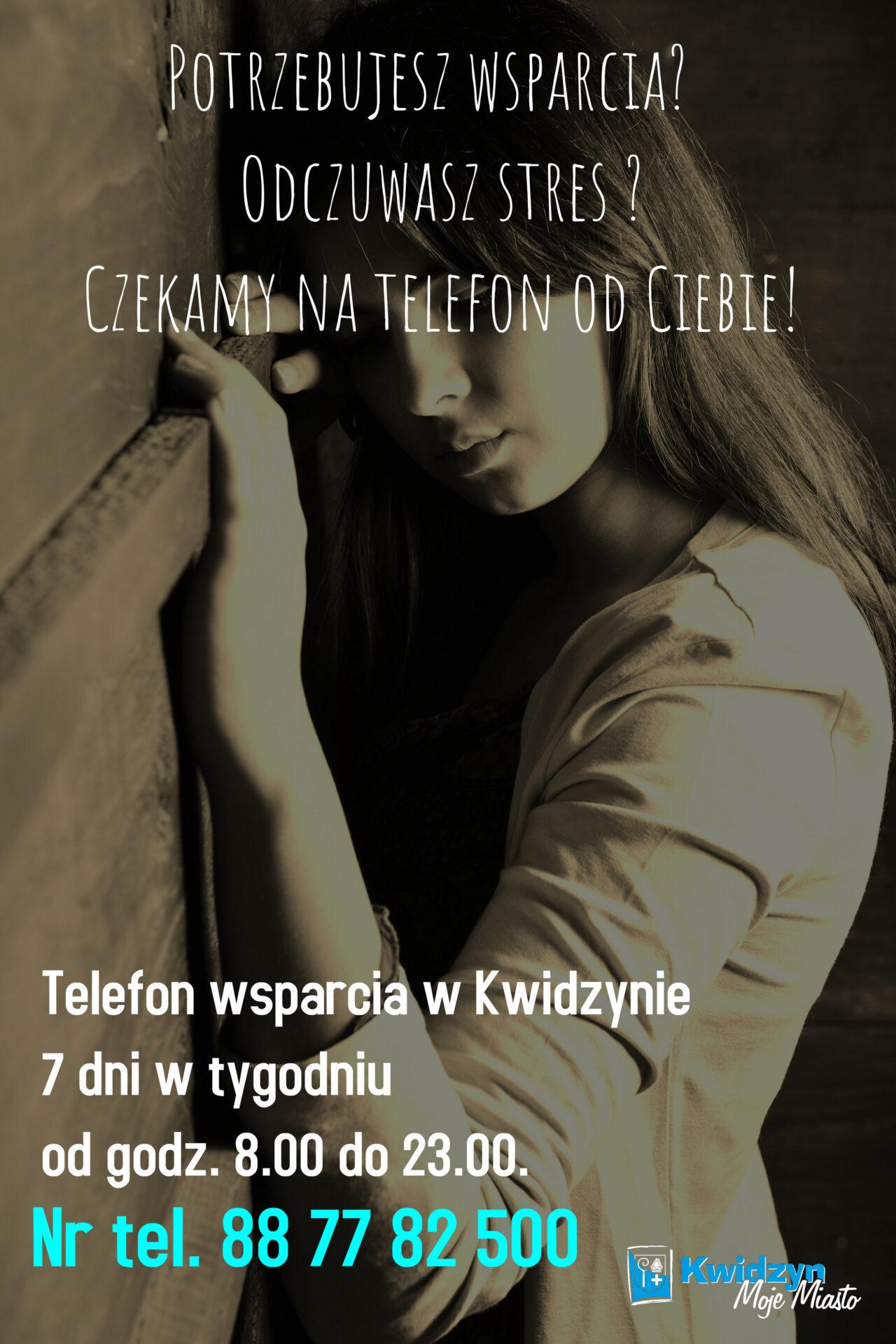 telefon zaufania