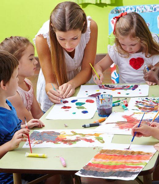Ruszyła rekrutacja dzieci w przedszkolach